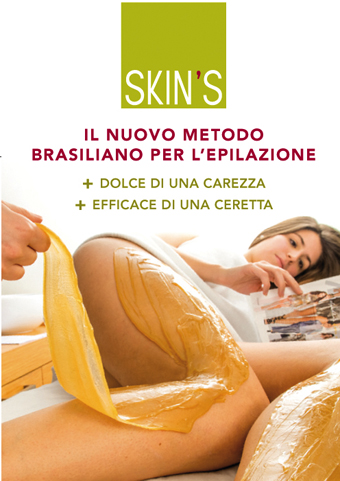 Skin Best brazilian waxing