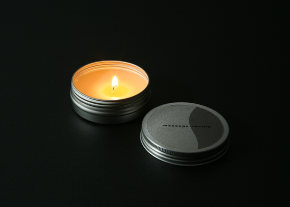 Candele massaggio 75 ml